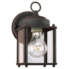 Lowell Outdoor Wall Lantern