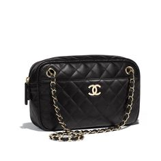 a4b1ea26b520 Handbags of the  collectionName  CHANEL Fashion collection   Camera Case