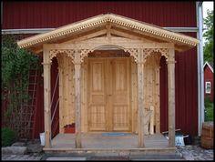 byggnadsvård verandor - Sök på Google