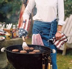 Lexington Halbschürze Jeans Denim · home go lucky Hamptons House, The Hamptons, Lexington Company, Let Freedom Ring, 4th Of July Celebration, Small Town Girl, Jeans Denim, American Country, Backyard Bbq