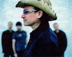 U2 in Portugal