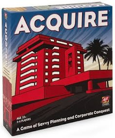 JM Cremp's The Family Adventure Store Adventure Gear, Family Adventure, Business Magnate, Traditional Games, New Edition, Wizards Of The Coast, Family Game Night, Game Design, Games To Play