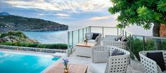 Jumeirah Port Soller Hotel & Spa - Luxury Hotels in Mallorca