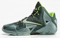 """Nike Lebron XI Dunkman""""Miami Nights""""available now for $135.98"""