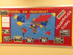 Teaching Spanish w/ Comprehensible Input: In Search of Global Collaborators for the new School Year