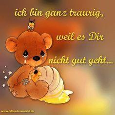 Get well soon sweetheart sayings Wellness Programs, Get Well Soon, Kids Diet, Video Games For Kids, Dinners For Kids, Bear, Sayings, Change, Beste Gif