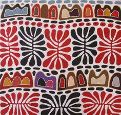 Mitjili Napurrula Uwalki Watiya Tjuta - Collaborative 2013 Acrylic on canvas 130 x Inuit Art, Origami, Australian Art, Indigenous Art, Aboriginal Art, Dot Painting, Textile Patterns, Abstract Canvas, Art Forms