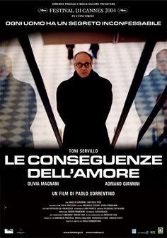 Paolo Sorrentino, le conseguenze dell'amore
