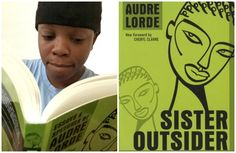 """The Speakeasy Book Club #1: Let's Talk About """"Sister Outsider"""""""