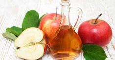 Mit Apfelessig abnehmen? Oder gar Haut und Haare mit Apfelessig pflegen? Wie gesund ist Apfelessig wirklich und was ist dran am Wundermittel Apfelessig? Finden Sie es heraus!