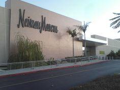 NEIMAN MARCUS - TOPANGA, Topanga Canyon Boulevard, Canoga Park, CA  91303.