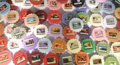 Yankee Candle- Mixed Fragrance Wax Tarts -- Read more at the image link. Yankee Candles, Candle Wax, Votive Candles, Wax Tarts, Pick And Mix, Patriotic Party, Tea Lights, Diy Crafts, Fragrance