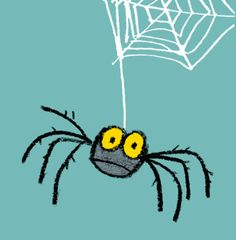 lil spider | Flickr - Photo Sharing!