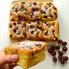 Pound Cake, Banana Bread, French Toast, Deserts, Muffin, Yummy Food, Sweets, Healthy Recipes, Baking
