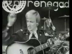 The Renegades - Cadillac - Studio Live Video 1964