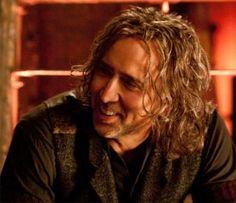 Nicolas Cage in Sorcerer's Apprentice
