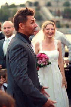 Szablya Ákos Ceremóniamester | Ceremóniamester kedvenc esküvői pillanatok