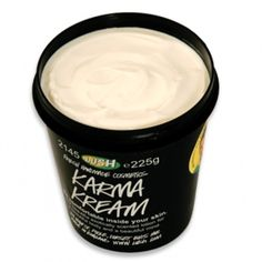 "Lush ~ Body Skin Care ""Karma Krème"" ❤❤❤"