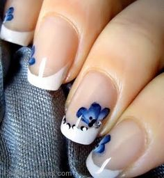 Nail Decoration Art Fashion for Girls | FashionsGems Updates of Dressings Jewellery Mehndi Designs Outfits & More