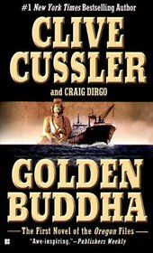 The first book in the Oregon Series, this is one of my favorite Clive Cussler books.