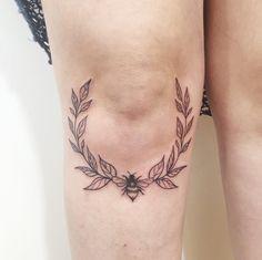 Allegra Noelle Tattoos (@twin.suns)