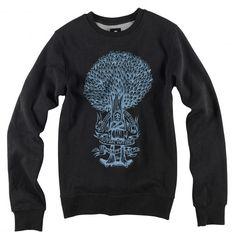ELEMENT The 10th CR sweat-shirt crew black - grey heather 65,00 € #element #sweat #pull #sweater #sweatshirt #skate #skateboard #skateboarding #streetshop #skateshop @playskateshop