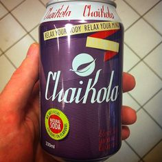 #48 ChaiKola
