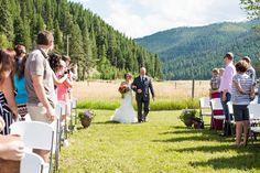 Seven Mile Meadows, Montana Wedding Venue, Carrie Ann Photography, Missoula Montana