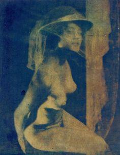 Szymon Dederko - fotografia w stylu retro (Kusicielka)