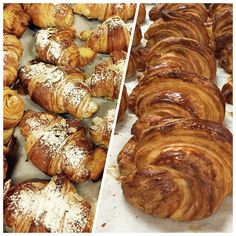 La Boulangerie Bakery & Cafe. Try the Cannele! Now opened ! We opened a new store, come see us at 1945 W Wilson