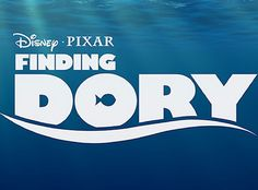 """Keep Calm and Just Keep Swimming! Pixar announced a November 2015 """"Finding Dory"""" movie--SWEET!"""