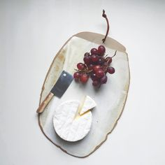 cheese plate handmade