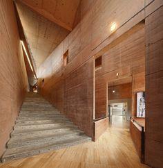 Galería - Biblioteca de Ciencias, Ingenieria y Arquitectura PUCP / Llosa Cortegana Arquitectos - 7