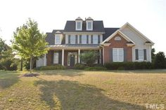 $2,750 - 1345 Colonial Club Road, Heritage 021/B, Wake Forest 27587 - 5 bedrooms, 3 fullbaths, 1 halfbath. Wake Forest, Forest House, Half Baths, Real Estate Houses, Colonial, Bedrooms, Cabin, Club, Mansions