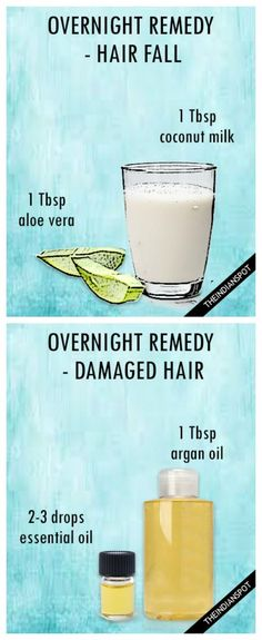 Treat hair problems overnight with natural remedies - THEINDIANSPOT - Page 3