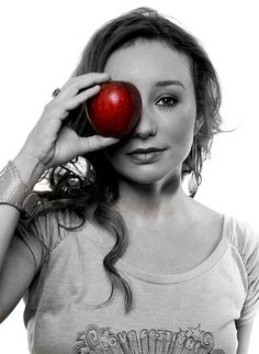 Tori Amos by Camies., via Flickr