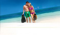 Sandals Weddingmoons: All Inclusive Destination Weddings, Honeymoon Packages, and Romantic Vacations in the Caribbean