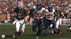 Info about Madden 15, the latest from the wildly popular franchise from EA Sports.  http://dcselectronicsales.com/news/index.php/pre-order-madden-nfl-15/