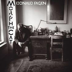 Donald Fagen - Morph The Cat on 180g 2LP.