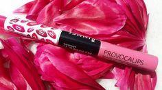 Awards4beauty: Rimmel London: rúž Provocalips 16h Lip Colour Lip Colour, Color, Best Lipsticks, Rimmel London, Liquid Lipstick, Lip Gloss, I Am Awesome, Product Description, Makeup