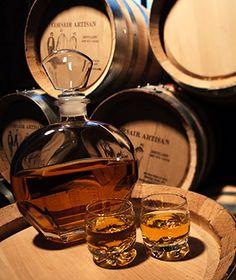 America's Coolest Distilleries: Corsair