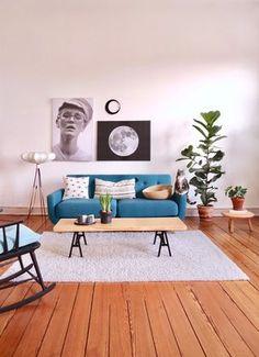 Under the moon, Foto von Mitglied MiMaMeise #solebich #einrichtung #interior #interiordesign #wohnzimmer #livingroom