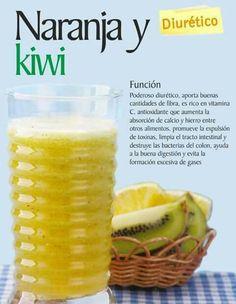 De la naturaleza al cuerpo #natural #sano #dieta
