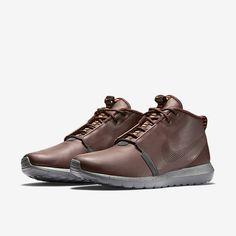 Nike Roshe One SneakerBoot Men's SneakerBoot. Nike Store