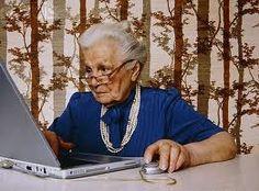 Abuelos 2.0, los reyes del envejecimiento activo
