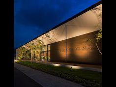 品川内科クリニック | 松山建築設計室 | 医院・クリニック・病院の設計、産科婦人科の設計、住宅の設計