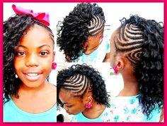 Black Afro Caribbean hairdressing Hairdresser Mobile Natural ...