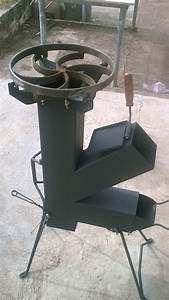 17 Best ideas about Rocket Stoves on Pinterest | Diy rocket stove, Rocket stove design and High ...
