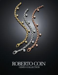 #RobertoCoin