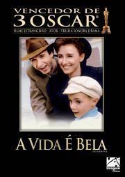 A Vida É Bela - Dvd4